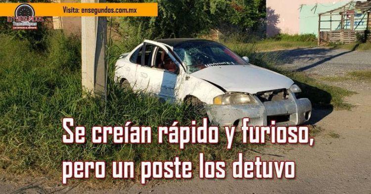 RAPIDO Y FURIOSO