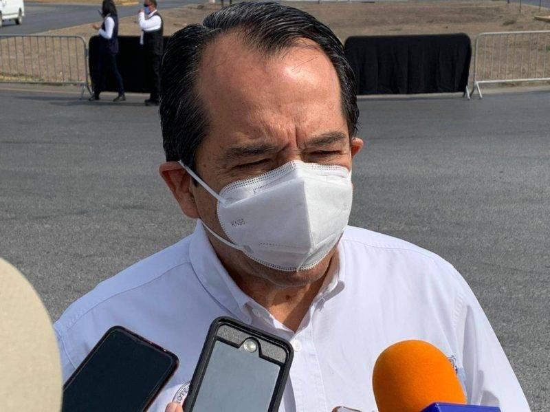 Pedro Granados Ramírez