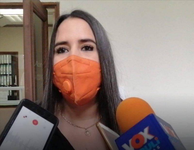 Instalaran filtros sanitarios en panteones de Victoria